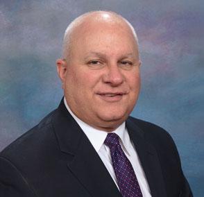 Mark Crowley